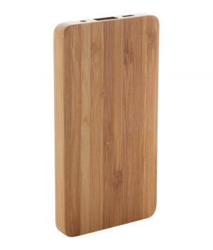 baterie externa personalizata bamboost