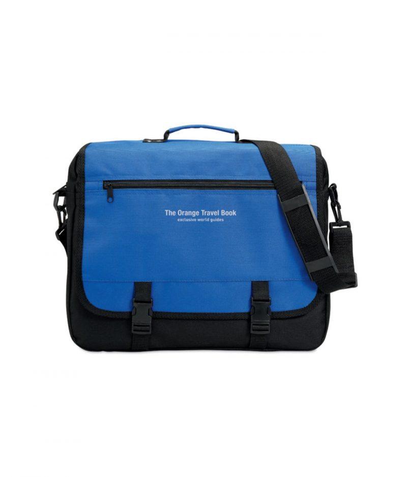 geanta personalizata pentru documente flapa