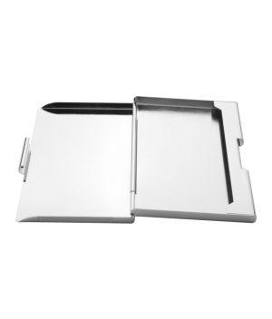 port card gravat liner