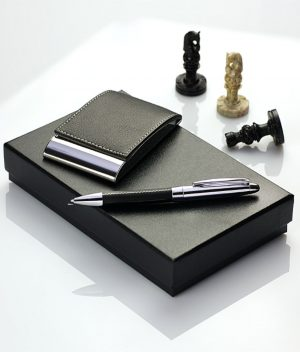 set cadou personalizat will