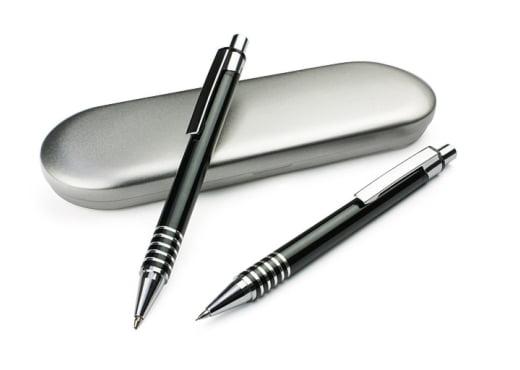 set de scris personalizat dakota