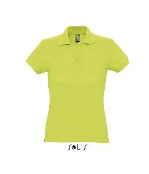 tricouri polo personalizate sols passion