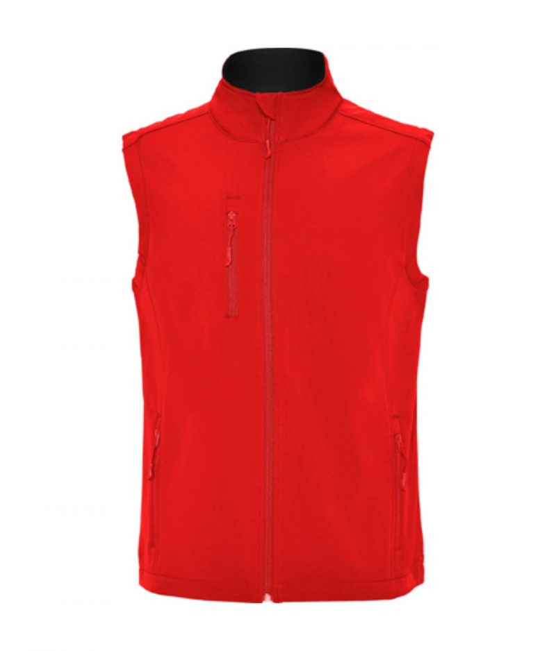 vesta personalizata softshell quebec