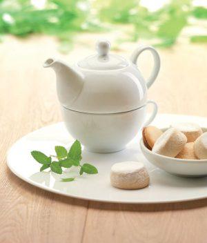 set personalizat pentru ceai