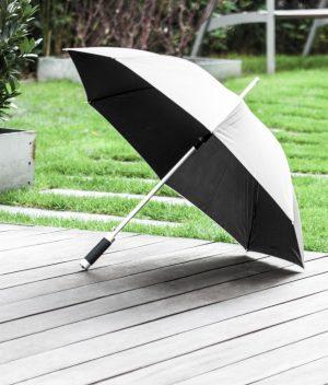 umbrela personalizata nuages